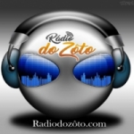 Logo da emissora Rádio Do Zôto