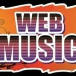 Logo da emissora Web Music News
