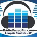 Logo da emissora Fusco FM