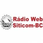 Logo da emissora Rádio Web Siticom-BC