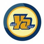 Logo da emissora Radio La Nueva Ya 600 AM