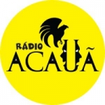 Logo da emissora Rádio O Canto do Acauã