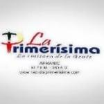 Logo da emissora Radio La Primerisima 91.7 FM 680 AM