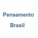 Logo da emissora Rádio Pensamento Brasil