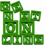 Logo da emissora Dance  Balance Rádio Ge Net Online