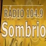 Logo da emissora Rádio 104.9 FM