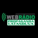 Logo da emissora Web Rádio Propaganda Catanduva