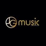 Logo da emissora Web Radio J&G Music