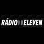 Logo da emissora Rádio Eleven
