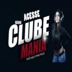 Logo da emissora Rádio Clube Mania