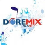 Logo da emissora Radio Doremix 92.5 FM