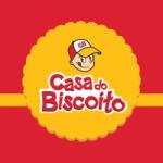 Logo da emissora Casa do Biscoito