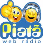 Logo da emissora Web Rádio Piatã