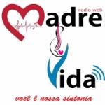 Logo da emissora Madre e Vida