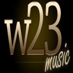 Logo da emissora W23 Music