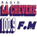 Logo da emissora Radio La Chevere 100.9 FM