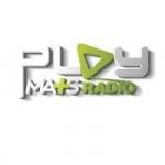 Logo da emissora Play Mais Rádio