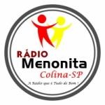 Logo da emissora Rádio Menonita Colina