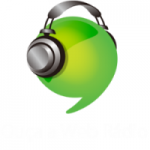 Logo da emissora Rádio Unicamp