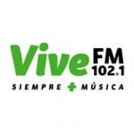 Logo da emissora Radio 102 Uno 102.1 FM