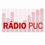 Logo da emissora Rádio PUC Rio