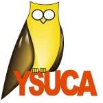 Logo da emissora Radio Ysuca 91.7 FM
