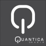 Logo da emissora Quantica Radio