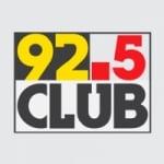 Logo da emissora Radio Club 92.5 FM