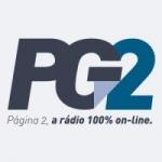 Logo da emissora Página 2