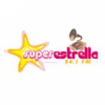 Logo da emissora Radio Super Estrella 94.1 FM