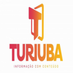 Logo da emissora Rádio Turiúba