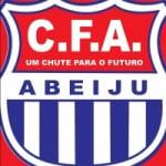 Logo da emissora Rádio Abeiju
