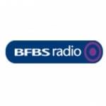 Logo da emissora Radio BFBS 99.1 FM