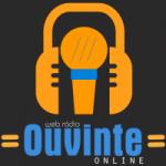 Logo da emissora Rádio Ouvinte Online