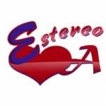 Logo da emissora Radio Estéreo Amor 103.7 FM