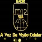 Logo da emissora Rádio M12 Sul