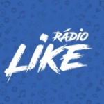 Logo da emissora Rádio Like