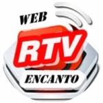 Logo da emissora RTV Encanto