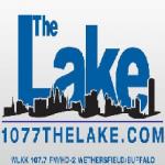 Logo da emissora WLKK 107.7 FM
