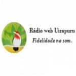 Logo da emissora Rádio Web Uirapuru