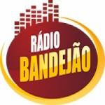 Logo da emissora Rádio Bandejão
