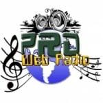 Logo da emissora Pro Web Rádio