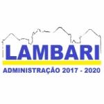 Logo da emissora Rádio Prefeitura de Lambari