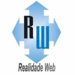 Logo da emissora Realidade Web
