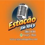 Logo da emissora Estação FM