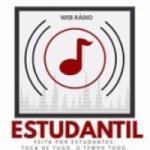 Logo da emissora Rádio Estudantil