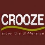 Logo da emissora Radio Crooze 104.2 FM