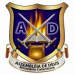 Logo da emissora Rádio Ad Catanduva