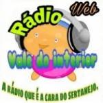 Logo da emissora Rádio Vale do Interior web