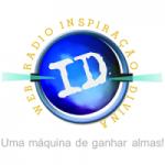 Logo da emissora Inspiração Divina